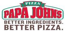Papa Johns 213