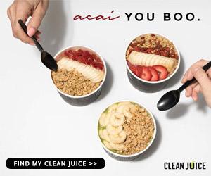 Clean Juice 300
