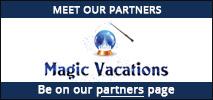 Magic Vacations