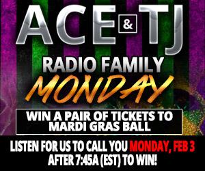 Radio Family Monday