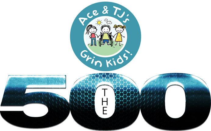 Grin Kids - The 500