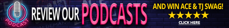 Review Our Podcasts
