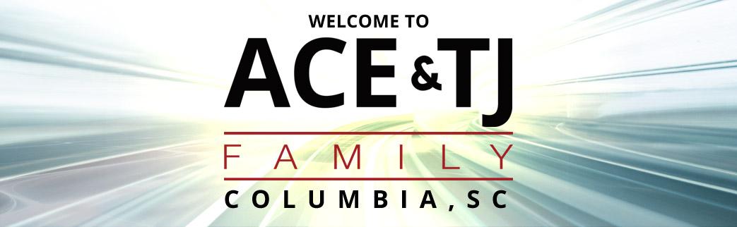 Ace & TJ Family Columbia