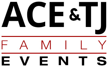 Ace & TJ Family Events