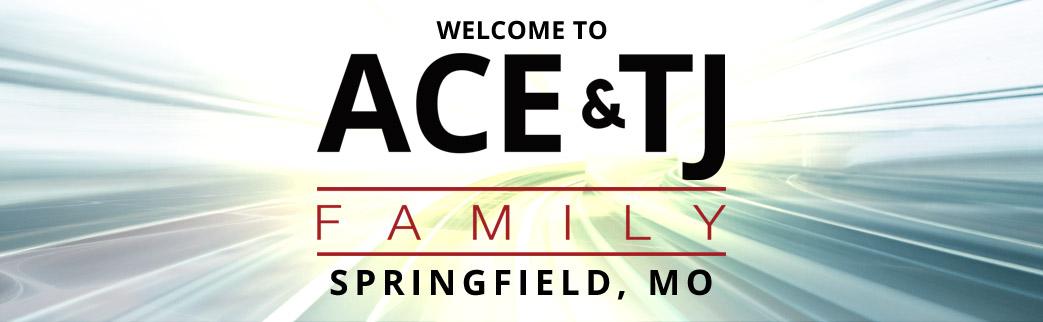 Ace & TJ Family
