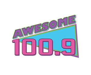 Awesome 100.9