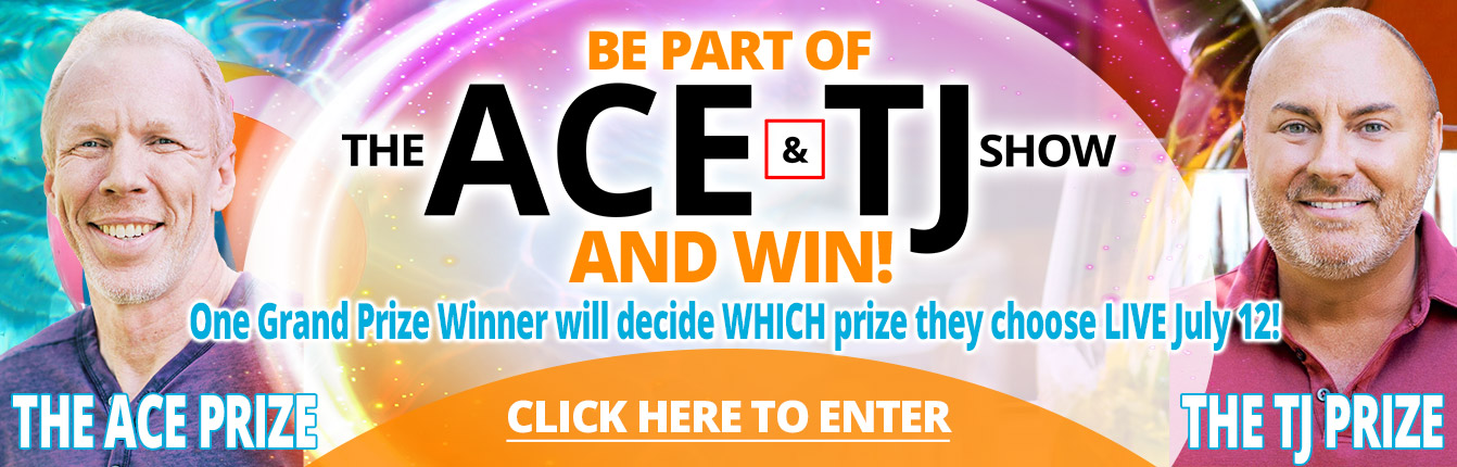 Win With Ace & TJ