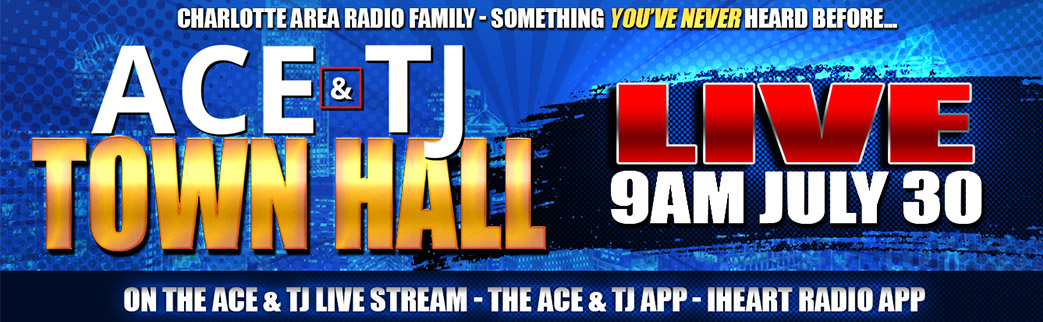 Ace & TJ Town Hall