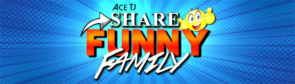 Share Funny Family