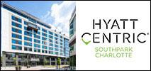 Hyatt Centric Southpark Charlotte
